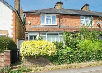 Thumbnail 3 bed semi-detached house for sale in Lansdown Road, Gerrards Cross, Buckinghamshire