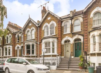 Thumbnail 3 bed terraced house to rent in Summerhouse Road, Stoke Newington