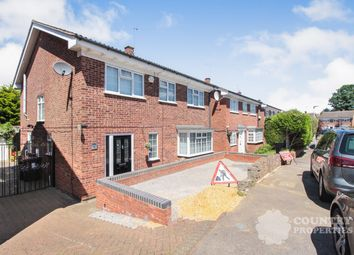 Thumbnail 4 bed detached house to rent in Lime Close, Bromham, Bedford