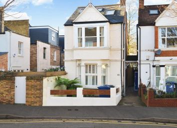 Thumbnail 2 bed flat for sale in Carlton Road, Chiswick