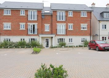 Thumbnail 2 bed flat for sale in Andover