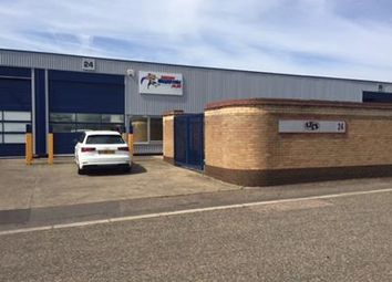 Thumbnail Light industrial to let in Unit 24, Stapledon Road, Orton Southgate, Peterborough, Cambridgeshire