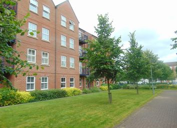 Thumbnail 2 bedroom flat for sale in Wenlock Drive, West Bridgford, Nottingham