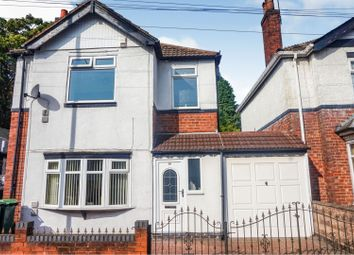 3 bed detached house for sale in All Saints Way, West Bromwich B71