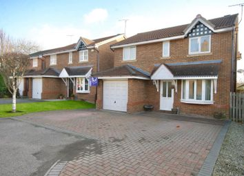Thumbnail 4 bed property for sale in Breton Close, Chester