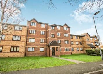 Thumbnail 1 bed flat for sale in Greenslade Road, Barking