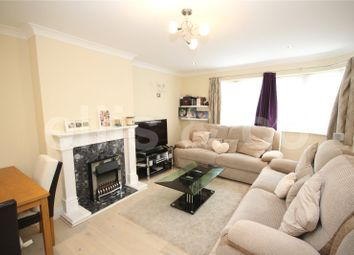 Thumbnail 2 bed flat for sale in Westmere Drive, Mill Hill, London