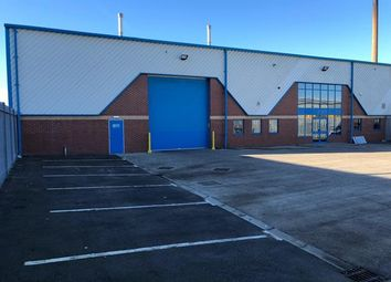 Thumbnail Light industrial to let in 27 Stoneferry Park, Foster Street, Hull