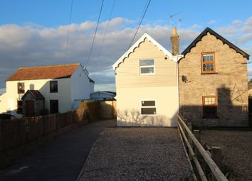 Thumbnail 3 bed semi-detached house for sale in Highlands Road, Portishead, Bristol