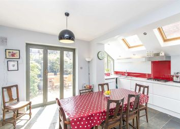 Thumbnail 4 bedroom terraced house for sale in Manor Park, Redland, Bristol