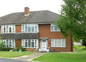 Thumbnail 3 bedroom flat for sale in Garstons Road, Titchfield, Fareham