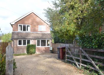 Camelsdale Road, Haslemere GU27. 3 bed detached house for sale