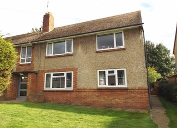 Thumbnail 2 bed flat to rent in Grange Road, Dovercourt, Harwich