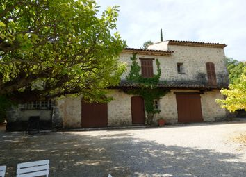 Thumbnail 6 bed property for sale in Tourrettes, Var, France