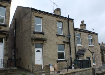 Thumbnail 2 bed terraced house to rent in High Street, Cleckheaton