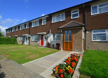 Thumbnail 3 bedroom terraced house for sale in Queens Drive, Sevenoaks, Kent