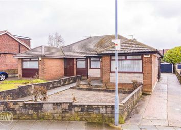 Thumbnail 3 bed semi-detached bungalow for sale in Southover, Westhoughton, Bolton