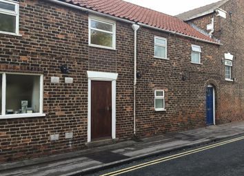 Thumbnail 2 bed cottage to rent in Baxtergate, Hedon