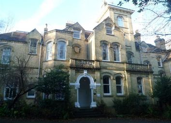 Thumbnail 2 bed flat to rent in Oakhill Road, Sevenoaks
