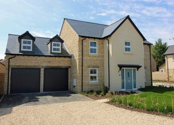 Witney Road, Freeland, Witney OX29. 5 bed detached house for sale