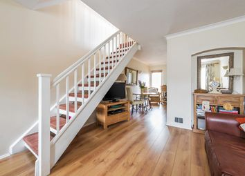 Thumbnail 2 bedroom end terrace house for sale in Alders Close, London