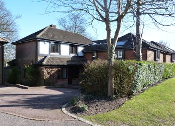 Thumbnail 5 bed detached house to rent in Russell Hill Road, Purley
