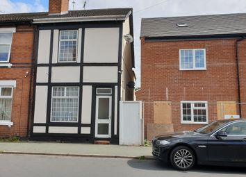 Thumbnail 3 bed end terrace house for sale in Riches Street, Wolverhampton