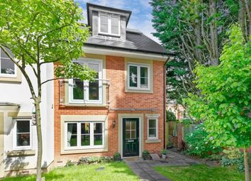 3 bed end terrace house for sale in Leatherhead, Surrey, Uk KT22