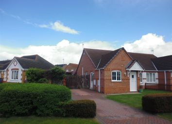 Thumbnail 2 bedroom semi-detached bungalow for sale in Maple Grove, Heckington, Sleaford