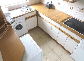 Thumbnail 2 bedroom flat to rent in Amanda Court, Peterborough