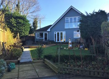 Thumbnail 4 bed detached house for sale in Battery Road, Cowes