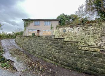 Thumbnail 3 bed detached house for sale in Cellar Hill, Milford Haven