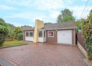 Thumbnail 3 bed bungalow for sale in Greenways, Newbarn, Longfield