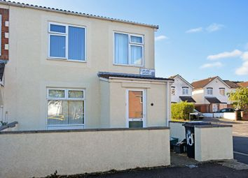Thumbnail 3 bed terraced house to rent in Curland Grove, Whitchurch, Bristol