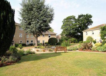 Thumbnail 1 bedroom flat for sale in Coddenham Road, Needham Market, Ipswich