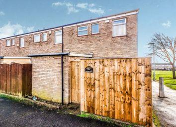 Thumbnail 3 bedroom property to rent in Wareham Close, Bransholme, Hull