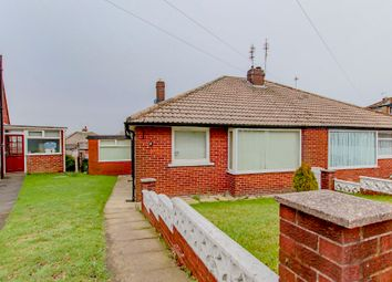 Thumbnail 2 bedroom semi-detached bungalow to rent in Patterdale Avenue, Oswaldtwistle, Accrington