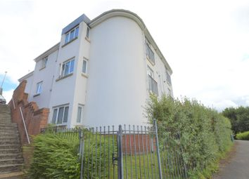 Thumbnail 2 bed flat to rent in Oakfields, Tiverton, Devon