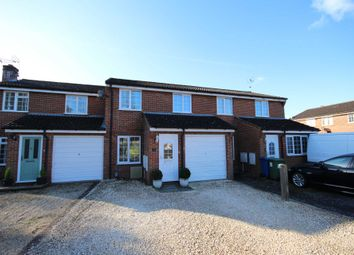 3 bed terraced house for sale in Crofton Close, Bracknell RG12
