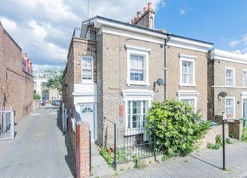 Thumbnail 4 bedroom property for sale in Kenbury Street, London