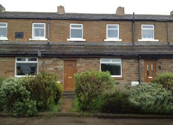 Thumbnail 2 bed cottage to rent in Wakefield Road, Grange Moor, Wakefield