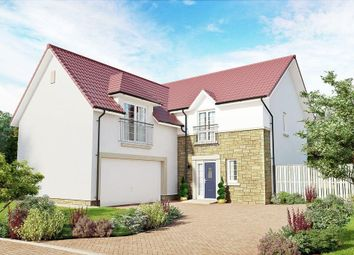 Thumbnail 5 bed property for sale in Napier Crescent, Strathaven, Strathaven