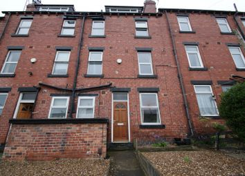 Thumbnail 4 bedroom shared accommodation to rent in Highbury Road, Meanwood, Leeds
