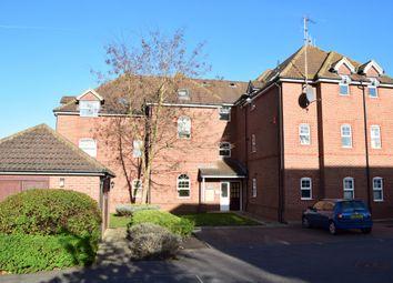 Thumbnail 2 bed flat to rent in Glenwood Court, Farnborough