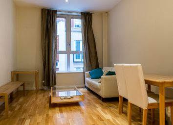 Thumbnail 1 bed flat to rent in Hosier Lane, City