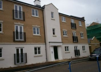Thumbnail 2 bedroom flat to rent in Propelair Way, Colchester