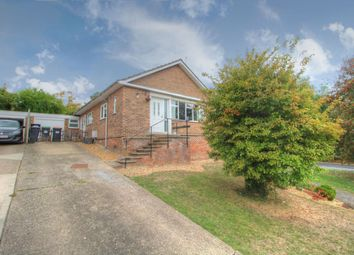Thumbnail 4 bed detached bungalow for sale in Rosemary Drive, Bromham