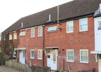 Thumbnail 3 bed terraced house for sale in Cyril Child Close, Colchester
