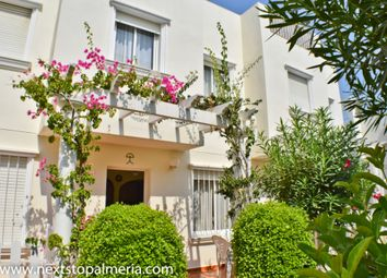Thumbnail 2 bed terraced house for sale in Fuentemar, Vera, Almería, Andalusia, Spain