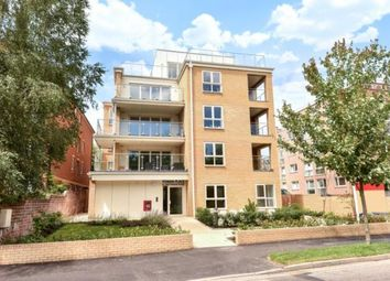 Thumbnail 3 bed flat for sale in Candlemas Place, Westwood Road, Southampton